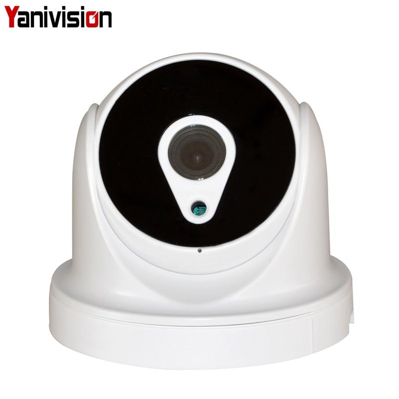 H.265/H.264 5MP IP Camera POE Network IR Mini Dome IP Camera Full HD 5MP 4MP 3MP 1080P CCTV Camera IP ONVIF