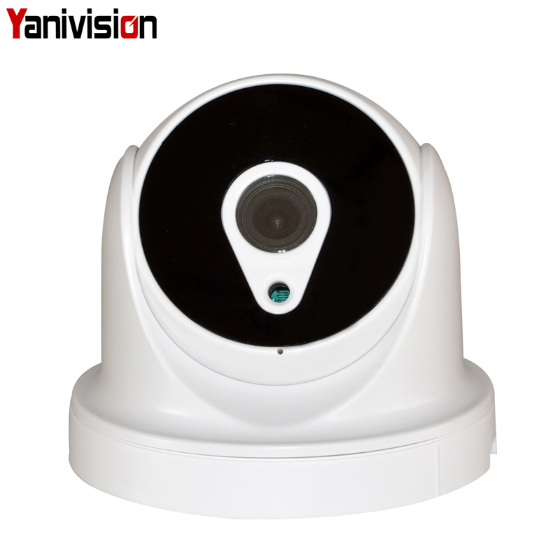H.265/H.264 5MP IP Kamera POE Netzwerk IR Mini Dome IP Kamera Volle HD 5MP 4MP 3MP 1080 P CCTV Kamera IP ONVIF