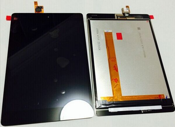 Original New 7.9 Xiaomi Mipad MI Pad A0101 LCD display +TOUCH Screen digitizer MIUI Tablet PC Free Shipping xiaomi mi4 lcd display screen 100