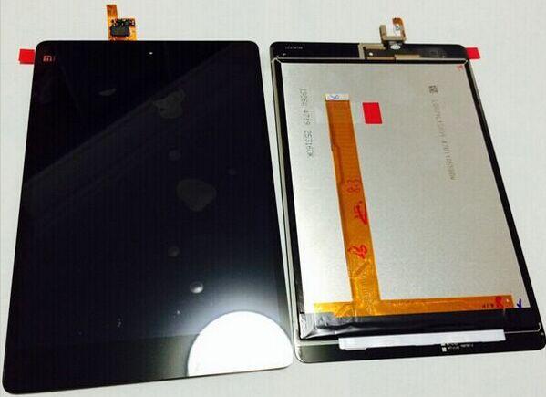 """bilder für Original neue 7,9 """"xiaomi mipad mi pad a0101 lcd display + touchscreen digitizer miui tablet pc freies verschiffen"""