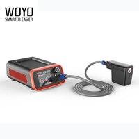 WOYO PDR009 инструменты авто дент ремонт инструмент для удаления алюминиевый корпус вмятин