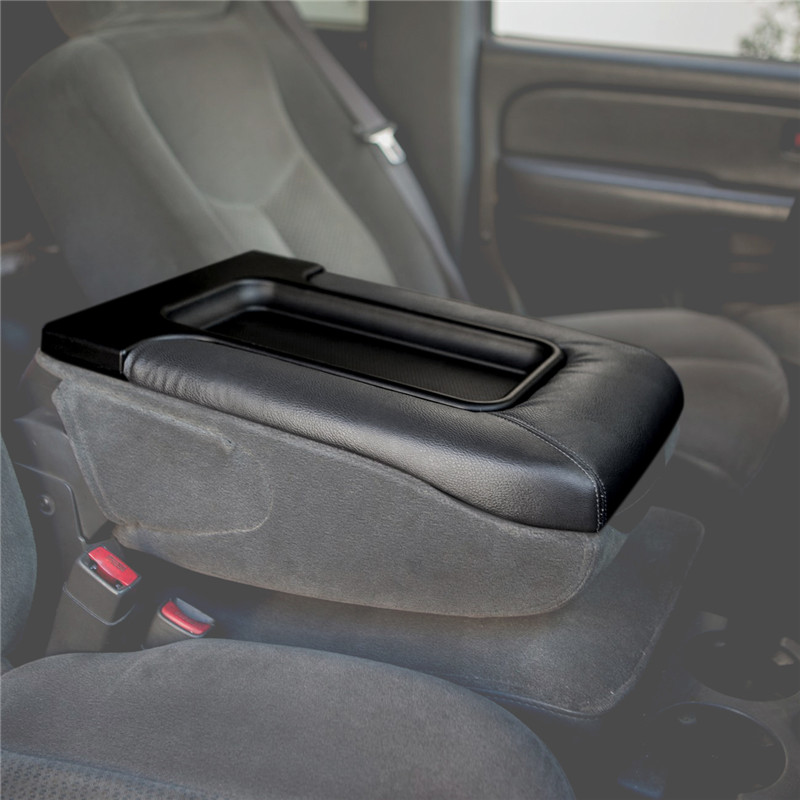 Car Armrest Cover Lip Center Console Arm Rest Cap For Chevrolet Chevy Silverado Suburban Tahoe Gmc Seat Box Pads Koleroader In Armrests From Automobiles