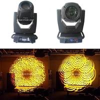 4lot DJ spot dmx zoom moving head 350w 17r 3in1 spot beam wash hybrid 350w 17r moving head