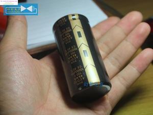 Image 2 - Supercapacitor 전해 콘덴서 4pcs/10pcs Elna La5 for LAO 오디오 100v 10000 미크로포맷 Hifi 필터 앰프 무료 Shippping