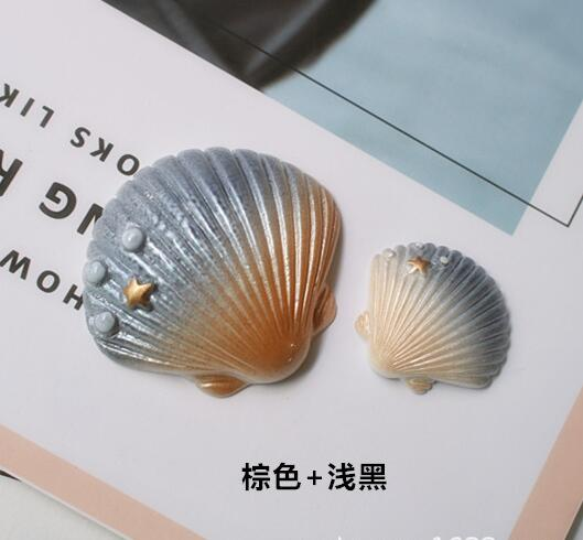 Marine Resin Accessories Mobile Phone Shell DIY Material Refrigerator Stickers Home Decoration