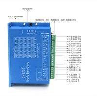 1 pc HSS57 closed loop servo motor driver hybrid step servo driver CNC controller
