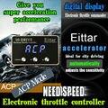 Controlador del acelerador Comandante PARA DODGE CHALLENGER TODOS LOS MOTORES 2007 +