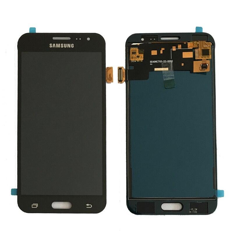 LCD Display For Samsung Galaxy J3 2016 J320 J320A J320F J320P J320M J320Y J320FN Screen Touch Digitizer