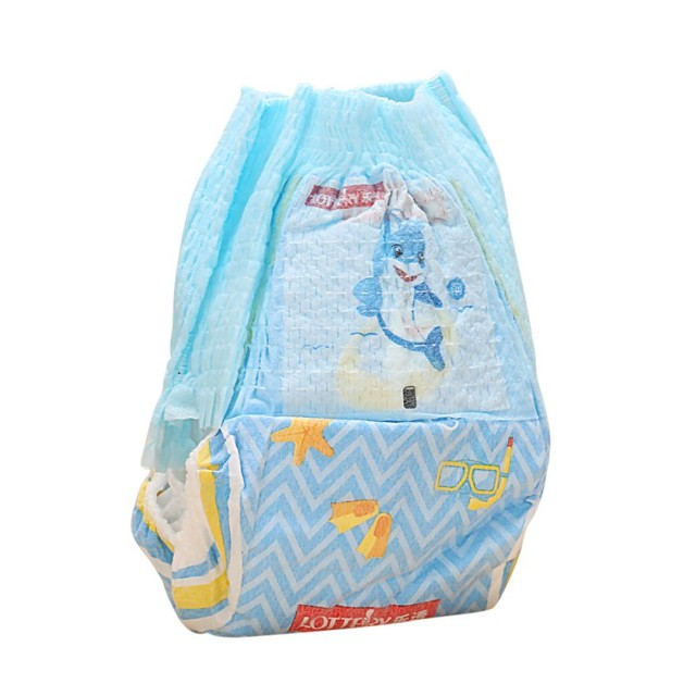 WEIXINBUY Baby Disposable Swim Pants Swimming Diapers Waterproof nappy waterproof diapers for swimming 2018 summer 2