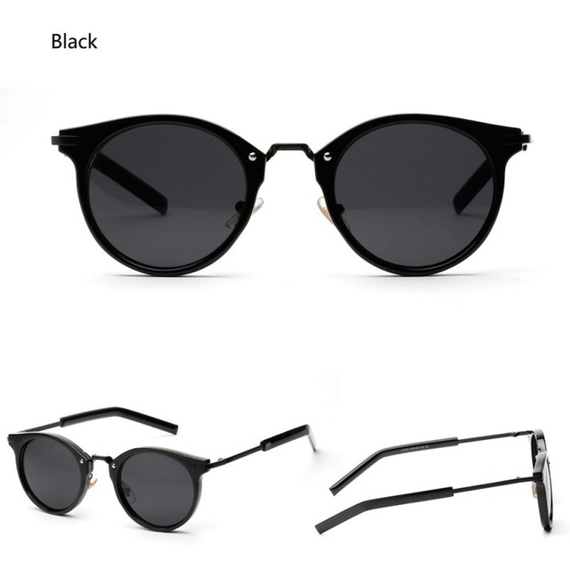 Retro Sunglasses For Women Colorful Frames Glasses Eyewear HvIglV4PKs