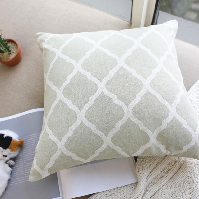 New Đệm Che Gối Trường Hợp 45*45/60*60 cm Không Bao Gồm Core Trang Trí Nội Thất Gối bao gồm Cushion Trang Trí Bìa