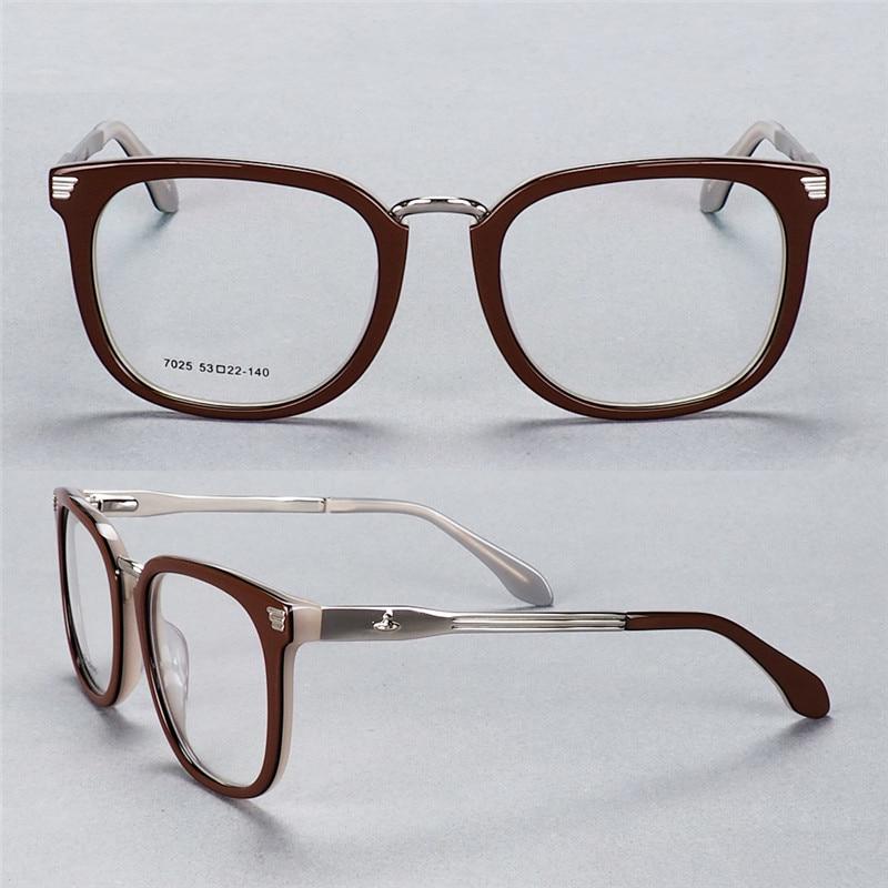 Brillen brennweite Weit Vollrand Unisex Multi Sehen Neue Von Marke Design Der In Progressive Acetat Nähe Mongoten Lesen Retro qwzf14x8