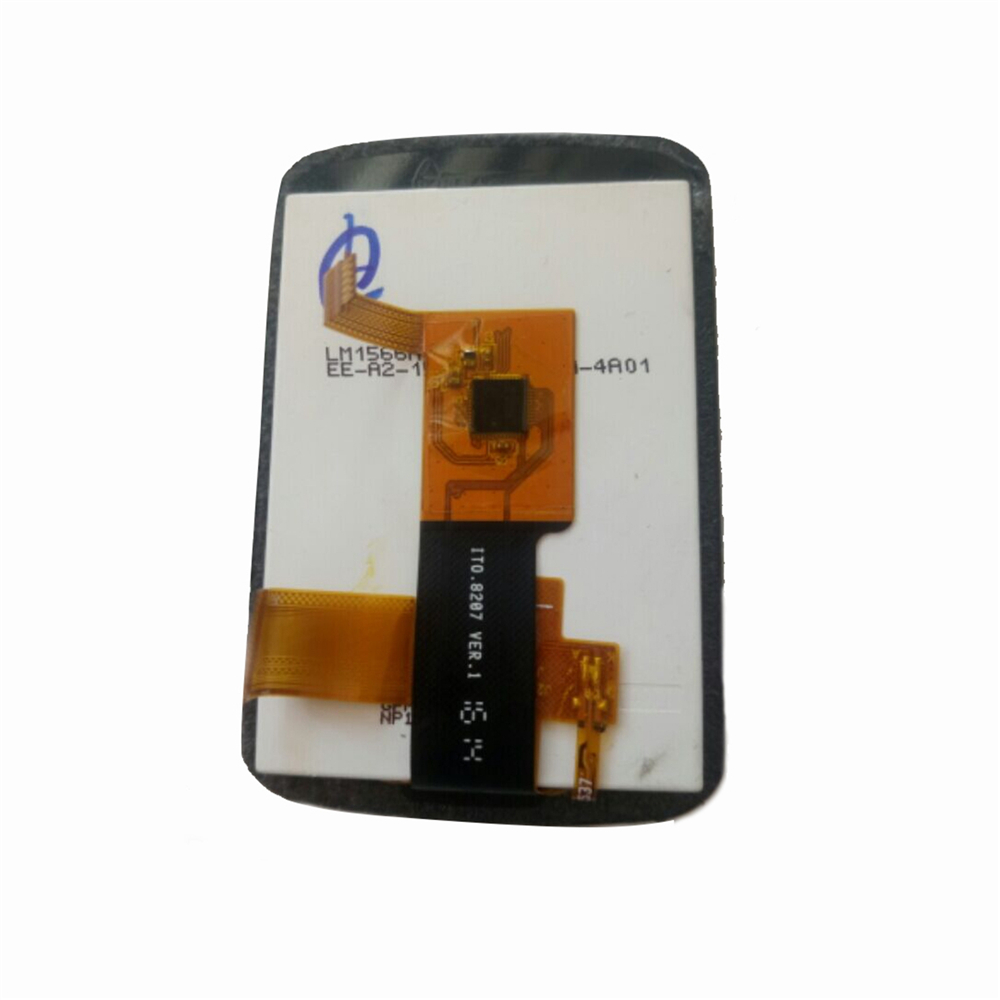 Speedometer Screen Assembly GPS 4