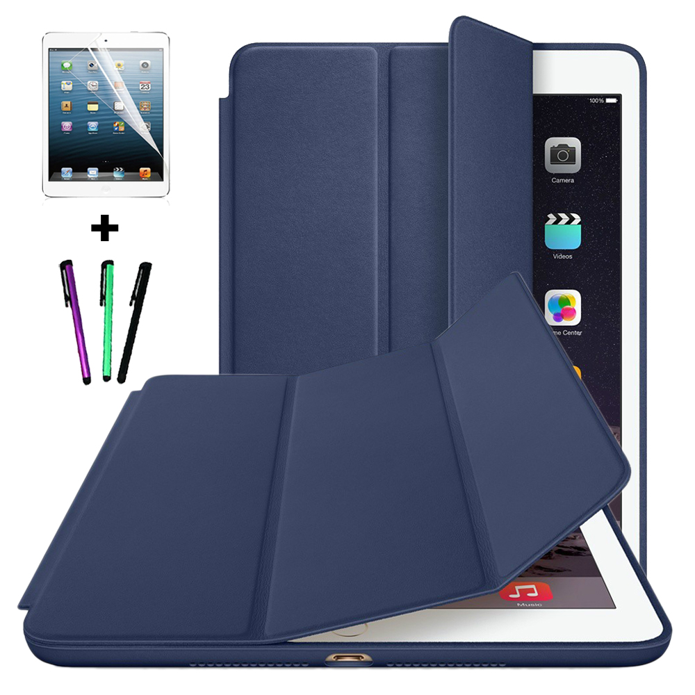 buy for ipad air 2 smart cover stand case. Black Bedroom Furniture Sets. Home Design Ideas