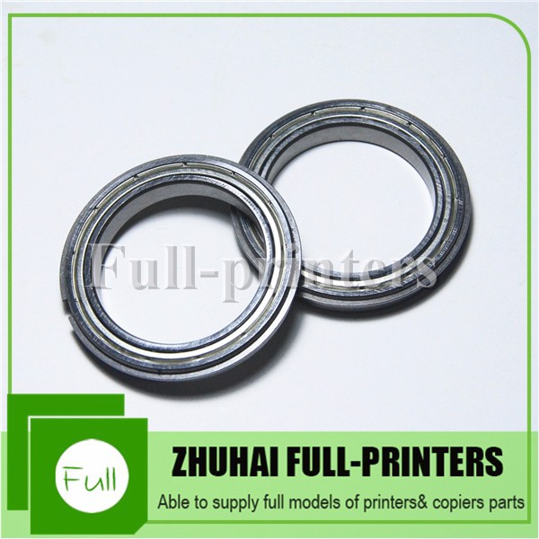 2 Sets Upper Fuser Roller Bearings Compatible for Minolta <font><b>bizhub</b></font> <font><b>250</b></font>, for Kyocera 363, KM3035 (2FG20230) 4011-5762-01 image