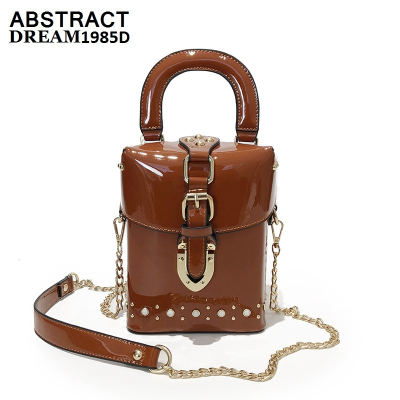 Sac à main vintage seau sac à main chaîne de luxe sacs à main femmes sacs designer perle fourre-tout 2019 dames sac à main mode bolso embrayage