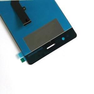Image 5 - Zte bladeためA603 lcdディスプレイタッチスクリーンデジタイザアセンブリのためのzte blade A603 603 交換電話部品修理キットツール
