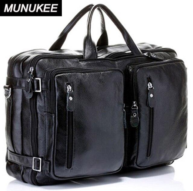 08d8906e7a43 4USE 100% коровья Натуральная кожа Мужская Дорожная сумка из натуральной  кожи спортивная сумка большая сумка