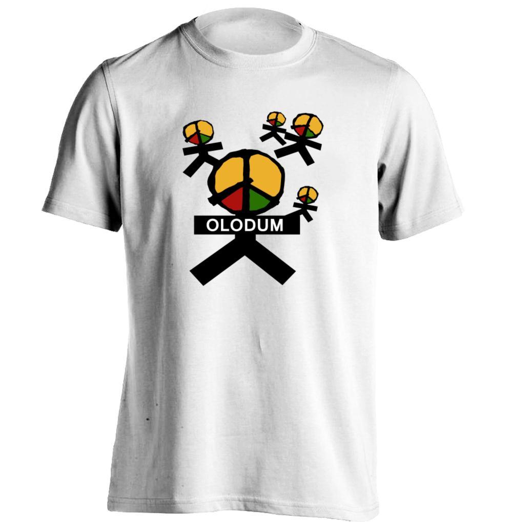 Black t shirt michaels - Michael Jackson Olodum Mens Womens Printing T Shirt Custom T Shirt China Mainland