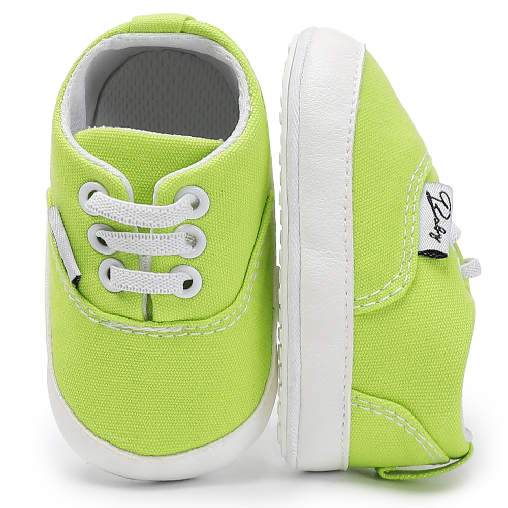 Baby boy girls first walker cuna infantil cool zapatos casuales - Zapatos de bebé
