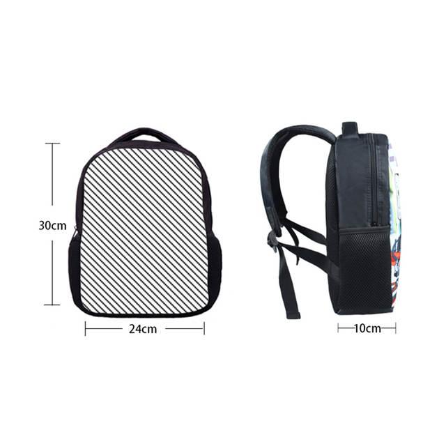 db498f2c0e4 placeholder Cool Judo Baby backpack for boys Kids Kindergarten Bag Boys  School Backpacks Children Book Bag Mini