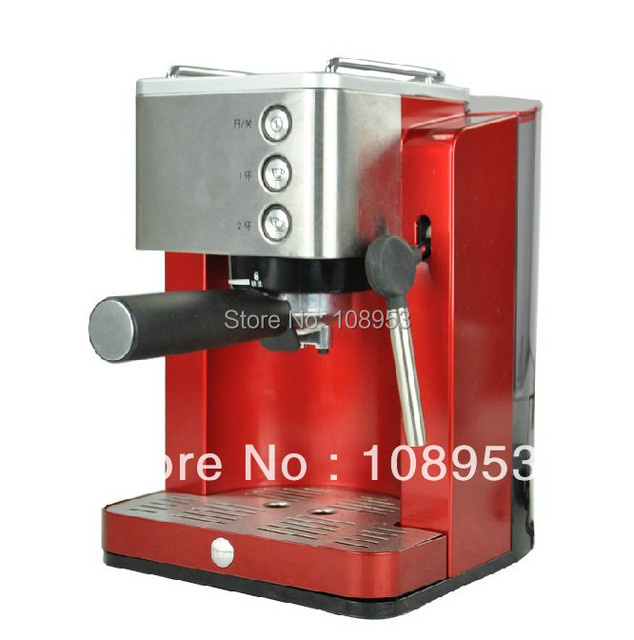 Brand new EUPA Fashion  high pressure household espresso machine,semi auto coffee machine