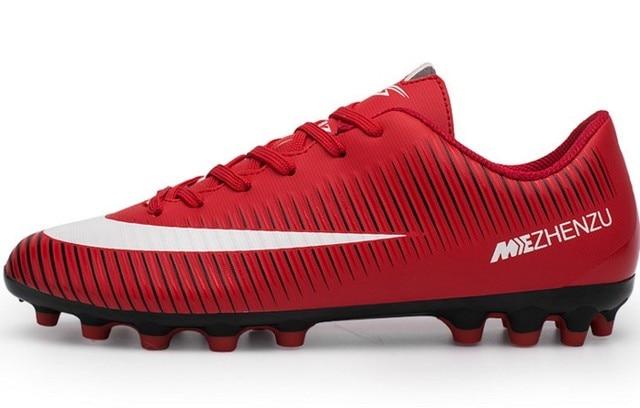 Professional Soccer Football Shoes Men