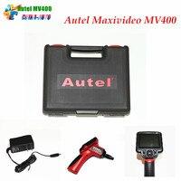 Chất Lượng cao Gốc Autel Maxivideo MV400 Kỹ Thuật Số Videoscope với 5.5 mét đường kính imager head kiểm tra máy ảnh DHL Miễn Phí