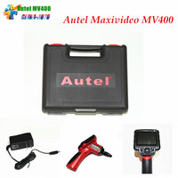 High Quality Original Autel Maxivideo MV400 Digital Videoscope with 5.5mm diameter imager head inspection camera DHL Free