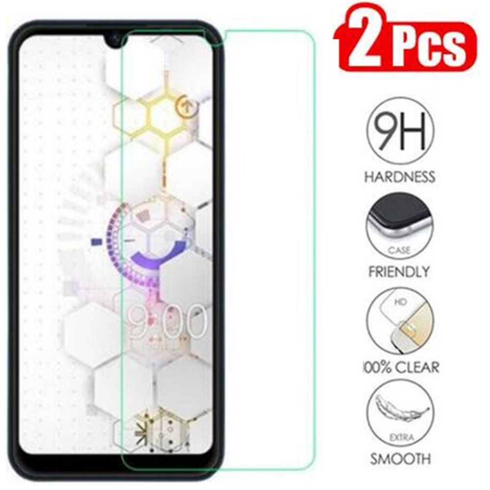 Tempered Glass For BQ 6040L Magic Screen Protector 9H 2.5D Phone On Protective Glass For BQ 6040L Magic Glass