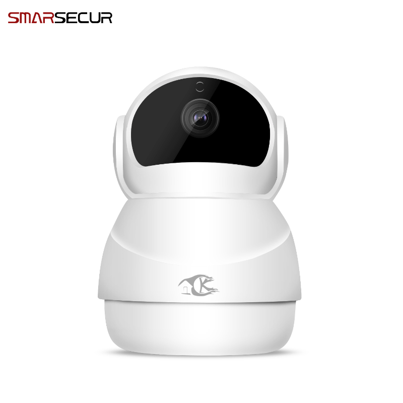 Smarsecur 1080P Full HD Small Mini Camera Wireless Home Security WiFi IP Camera Indoor Surveillance Camera Night Vision CCTV Cam цена