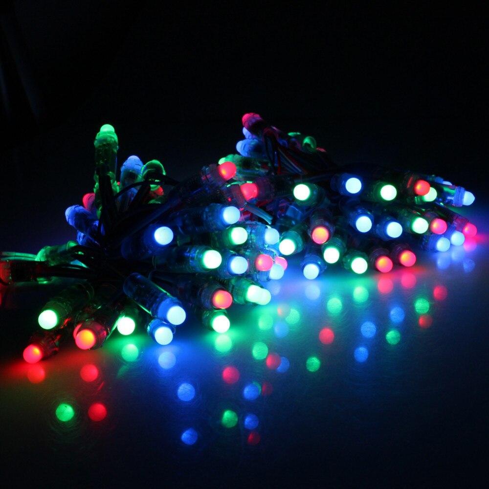 Светодиодные модули из Китая