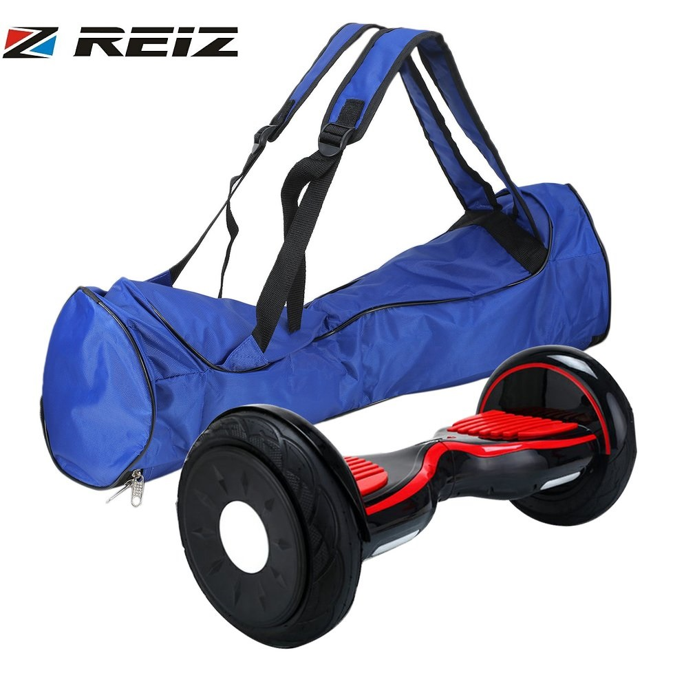 6.5 Inch Electric Scooters Carry Bag Oxford Portable Size Backpack Hoverboard Bag Sport Handbags For Self Balancing Car