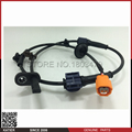 Free Shipping Rear Right ABS Sensor 57470-SAA-003 For Honda City Jazz Fit Wheel Speed Sensor