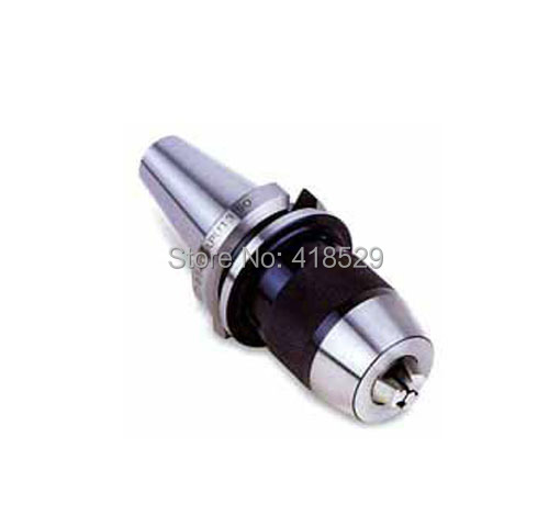 Фотография BT40 APU13 110L Drill Chuck Shank Chuck Holder Range 1-13mm CNC machining center