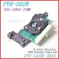 Dvd cabezal láser lente pvr 502 w tdp052w tdp-052w láser 052 w (pvr-502w/pvr502w) 23pin cable grande 27mm