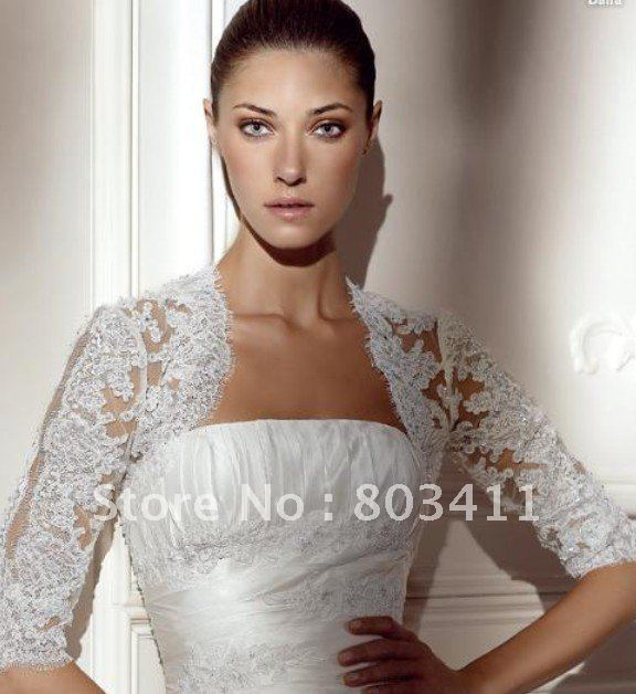 Cardigan For Wedding Dress