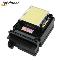 Jetvinner Original Printhead F192040 Print Head Suit for Epson TX700 TX800 TX720 TX820 PX700fwd for desktop printer