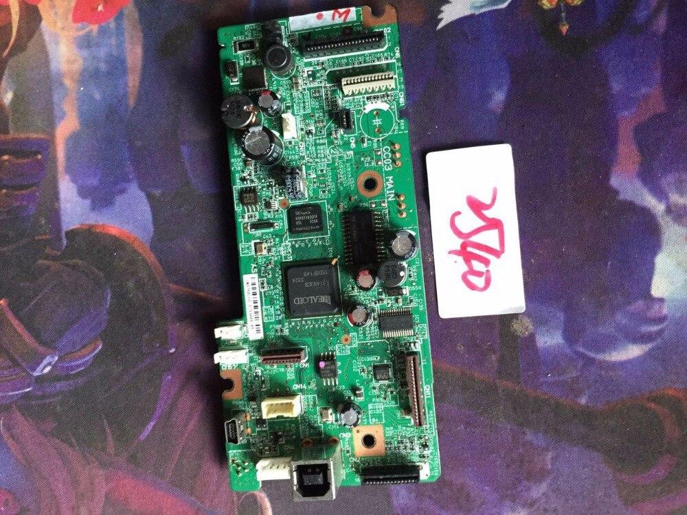Cc03 para Epson 2540 de Impressora Placa Principal Wf2540 Wf-2540 xp
