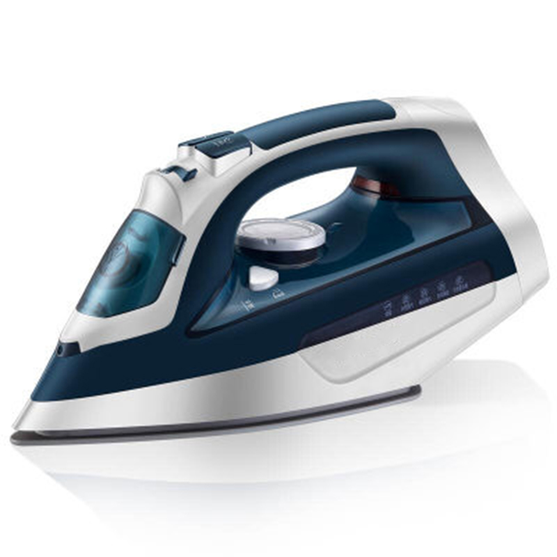 Handheld Garment Steamer Vertical Wireless Wired Travel Electric Iron Steamer For Ironing Clothes With Steam Brush