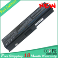Laptop Battery  for Toshiba PA3817U-1BAS PA3817U-1BRS  PA3818U-1BRS PABAS117 PABAS178 PABAS227 PABAS228 PA3634U PA3634U-1BRS
