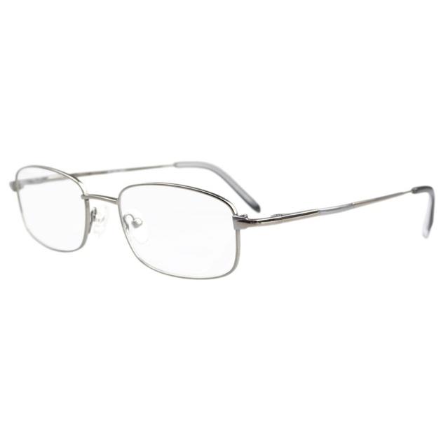 Lq-a001 Eyekepper dobradiças de mola dos homens de titânio óculos ópticos quadro