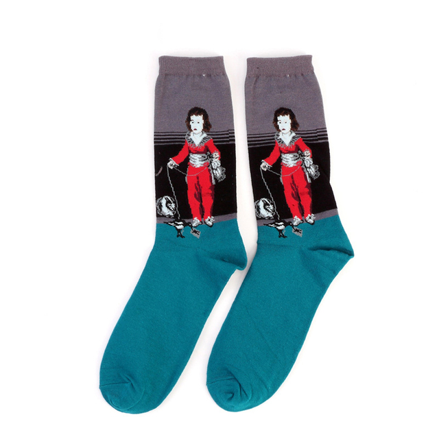 Socks 19