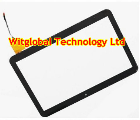 Witblue New Replacement For 10.1 Explay XL2 Tablet Touch Screen Digitizer Touch Panel Glass Sensor Free Shipping witblue new touch screen for 9 7 oysters t34 tablet touch panel digitizer glass sensor replacement free shipping