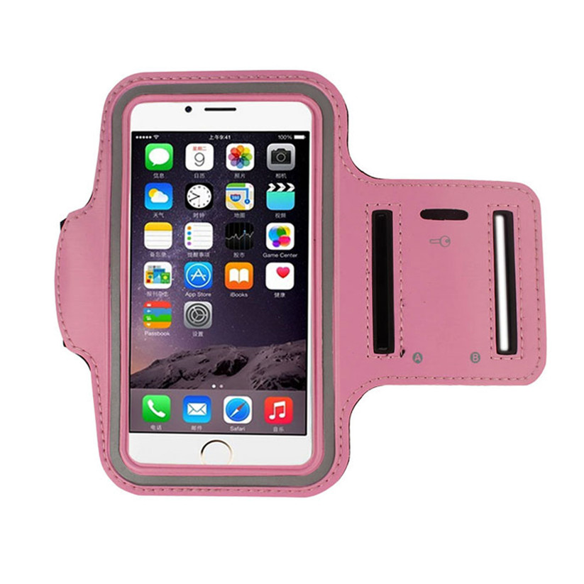 CARPRIE Armbands Gym Running Sport Arm Band Cover Case For iphone 6 4.7 Inch 10td0118 dropship