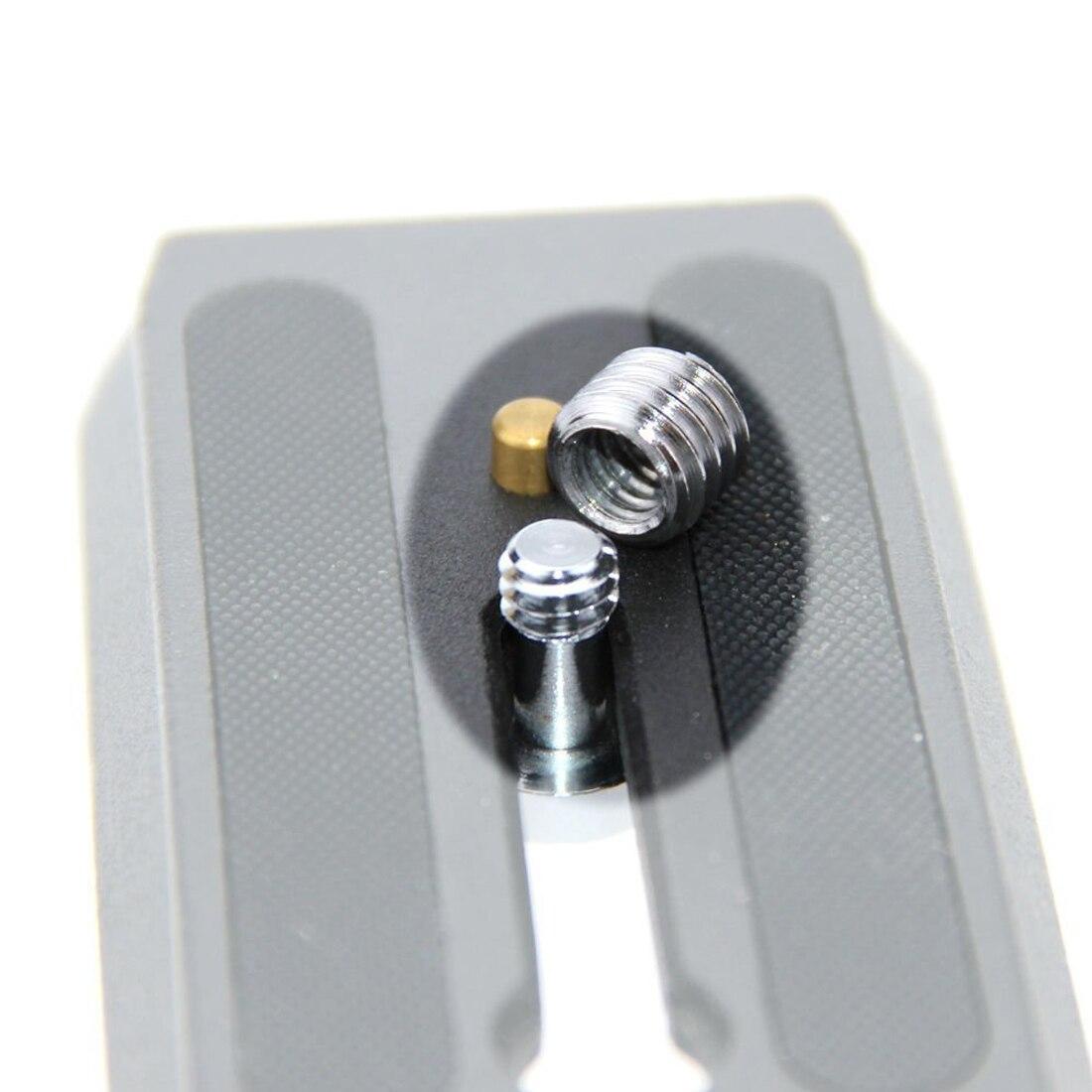 Centechia адаптер шт. 1 шт. женский 1/4 к мужской 3/8 конвертировать Винт адаптер для трипода монопода круглого аксессуары для камеры DSLR SLR
