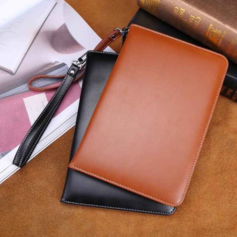 Shockproof tablet case 7.9 PU tablet cover bag with Storage bag 7.9 inch tablet protective skin For ipad mini 1/2/3/4 IP-YMS014 tablet case 9 7 tablet protective bag leather tablet shell skin 9 7 inch tablet cover for ipad air 1 5 2 6 ipad 2 3 4 ip yms008