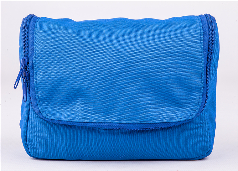 Gyssien Portable Toiletry Cosmetic Bag Fashion Polyester Pouch Makeup bags for Women Wash Organizer Storage Travel Kit Handbag ttou fashion barrel shaped cosmetic bag trip beauty women travel toiletry kit make up makeup case bag wash bags organizer