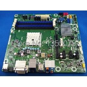 For 655590-001 P7-1100 Hibiscus Desktop Motherboard Refurbished