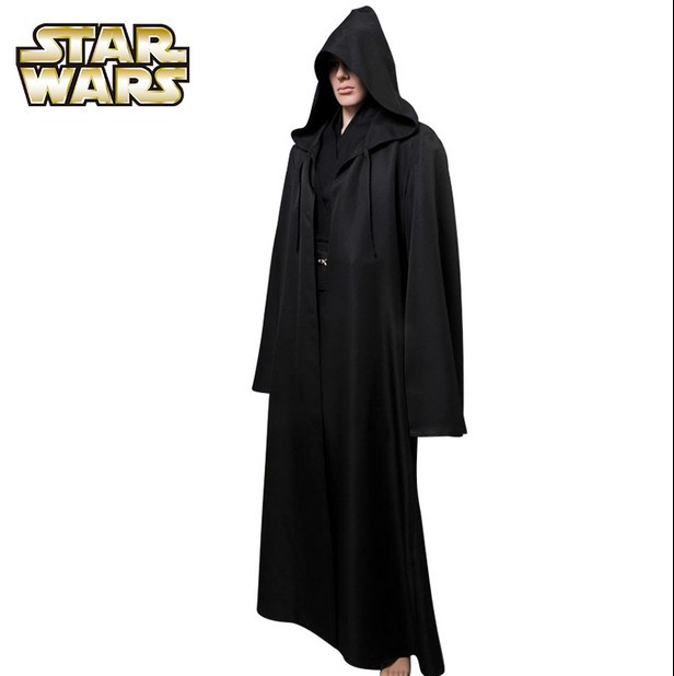Star Wars Costume Jedi Knight Cosplay Costume Anakin Costume in Movie TV costumes from Novelty Special Use